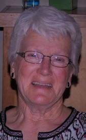 Shirley Margaret Eileen MacDonald  2018 avis de deces  NecroCanada