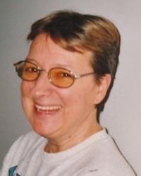 Christiane Dube  2018 avis de deces  NecroCanada