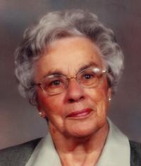 Olive Blanche Stillar Jones  December 11 1921  October 20 2018 (age 96) avis de deces  NecroCanada