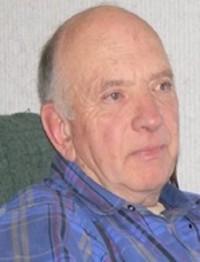 William Robert Herman Bill
