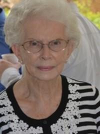 Dorothy Margaret Dot