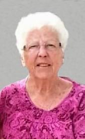 Joan Duncan  2018 avis de deces  NecroCanada