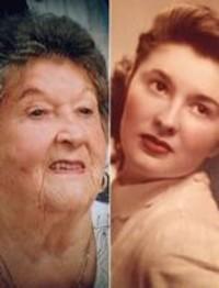 Lillian Dorothy