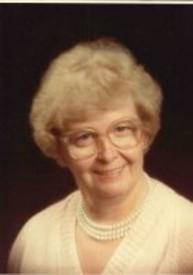 Barbara Shirley Bateman nee Gundersen  March 11 1925  October 23 2018 avis de deces  NecroCanada