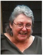 Deborah Louise Gate  October 18th 2018 avis de deces  NecroCanada