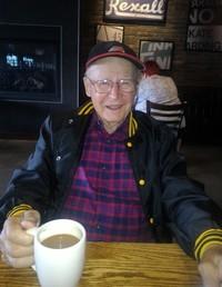 Frank Robocon  February 25 1928  October 21 2018 (age 90) avis de deces  NecroCanada