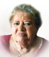 Lebrasseur Rita  28 mars 1935 – 22 octobre 2018