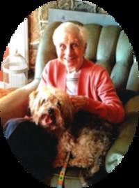 Patricia Mary