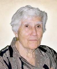 Mme Giovannina Baranello nee Guglielmi  1920