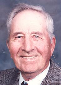 Hans Joe Joseph Christensen  August 19 1920  October 24 2018 (age 98) avis de deces  NecroCanada