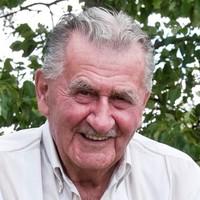 Thomas Jack Hycha  September 22 1928  October 22 2018 (age 90) avis de deces  NecroCanada