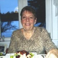 Deirdre Ann Dee Meek  February 20 1938  October 27 2018 avis de deces  NecroCanada