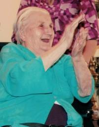 Ida Pohl  October 25 1927  October 25 2018 (age 91) avis de deces  NecroCanada