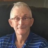 Wendell Alvin Swim  June 26 1930  October 27 2018 avis de deces  NecroCanada