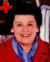 Arthemise Bernice Babineau  19272018 avis de deces  NecroCanada