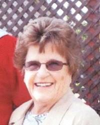Edith DeLeavey  19332018 avis de deces  NecroCanada