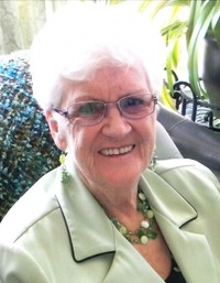 Elsie Christine Hillis  February 21 1931  October 30 2018 avis de deces  NecroCanada