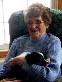 Evelyn May Jonah  19252018 avis de deces  NecroCanada