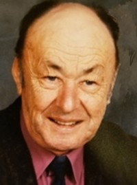 Helmut Henry Fred