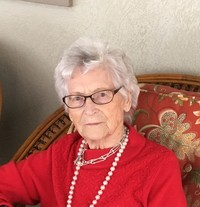 Anne Novosad Rankine  June 2 1920  October 28 2018 (age 98) avis de deces  NecroCanada
