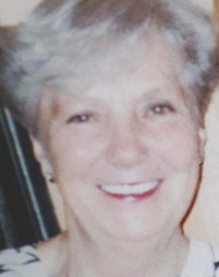 Mary Spencer  1932 – 2018 avis de deces  NecroCanada