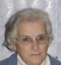 BeLANGER-POITRAS Clara  2018 avis de deces  NecroCanada