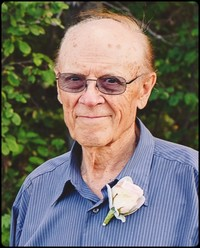 Devlin James Berg  January 6 1930  October 28 2018 (age 88) avis de deces  NecroCanada