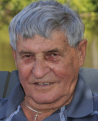 GAGNON Leo  1928  2018 avis de deces  NecroCanada