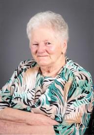 Muriel Evangeline Kempton  2018 avis de deces  NecroCanada