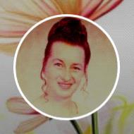 Eileen May Glenn  2018 avis de deces  NecroCanada