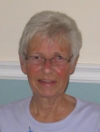 Mary Edna Dryden Hoyt  2018 avis de deces  NecroCanada