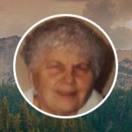 Josephine Frances Franny Newhook  2018 avis de deces  NecroCanada