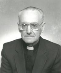 Reverend Msgr Jean-Luc