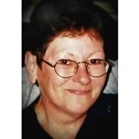 Carolle Marie Fults  August 22 1950  November 04 2018 avis de deces  NecroCanada