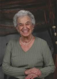 Gemma Poliquin Fauchon  (1926  2018) avis de deces  NecroCanada