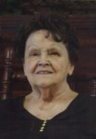 Gisele Fortin Boulet  (1928  2018) avis de deces  NecroCanada