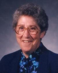 Sr Bernice Gaudet ndsc  19322018 avis de deces  NecroCanada