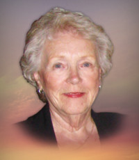 Evelyn Mabel Thompson LeGrand  2018 avis de deces  NecroCanada