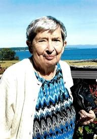 Geneva Doreen Gibson  May 8 1924  November 5 2018 (age 94) avis de deces  NecroCanada
