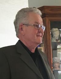 Gerhart Garry Alfred Brade  November 2 2018 avis de deces  NecroCanada
