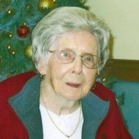 Joyce Emily Harvey of Markdale Ontario  January 29 1924  February 16 2018 avis de deces  NecroCanada