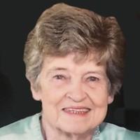 Lois Colleen Kitson  October 28 1931  September 6 2018 avis de deces  NecroCanada