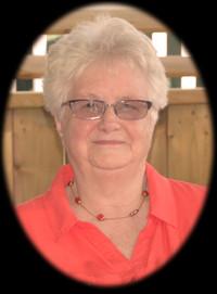Margaret Elizabeth Slade Churchill  April 26 1937  November 4 2018 (age 81) avis de deces  NecroCanada