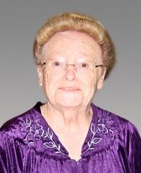Marguerite Rodier Valcourt  1926  2018 avis de deces  NecroCanada