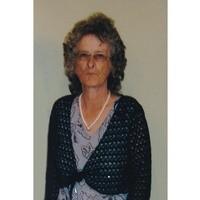Marian Casselman  November 05 2018 avis de deces  NecroCanada