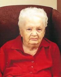 Marie-Ange Emma Bartlett  February 8 1934  October 27 2018 (age 84) avis de deces  NecroCanada