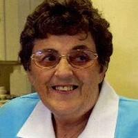 Mrs Marjorie Marge Bernice Douglas  September 17 1931  November 5 2018 avis de deces  NecroCanada