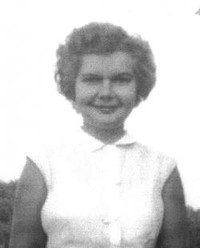 Phyllis Ann Brooks  19372018 avis de deces  NecroCanada