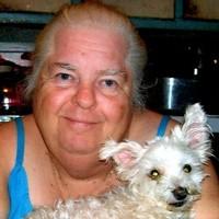 Sheila Evalyn Merkley  January 20 1948  November 06 2018 avis de deces  NecroCanada