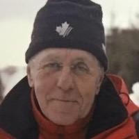 TED Thomas Edward Duncan Hynes of Beaver Valley - Markdale Ontario  August 29 1937  March 17 2018 avis de deces  NecroCanada